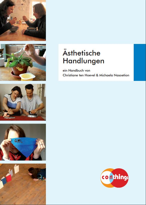 comthings handbuch 2012